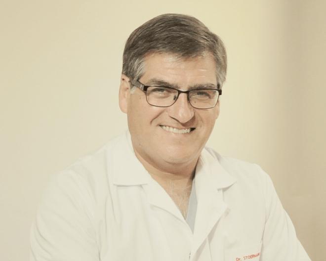 Dr. Walter Stoermann
