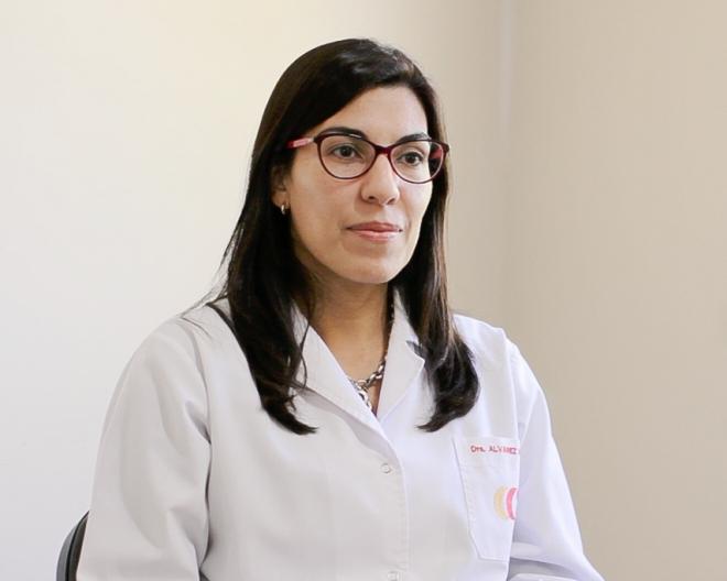 Dra. Moira Álvarez