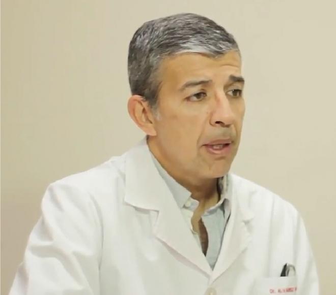 Dr Gaston Álvarez